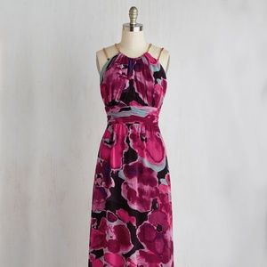 ModCloth Desiring the Dance Floor Dress